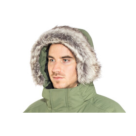 The North Face M's McMurdo Jacket Four Leaf Clover